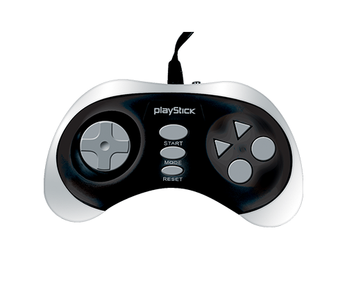 Playstick | Consolas Retro