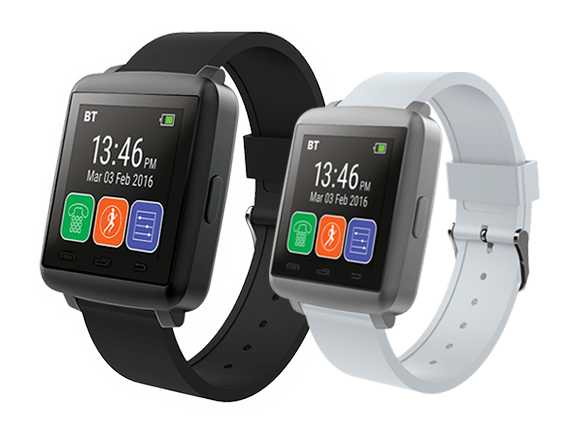 Gaming Smartwatch ZED