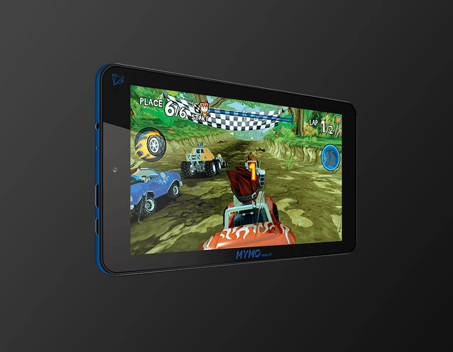 Gaming Tablet Mymo