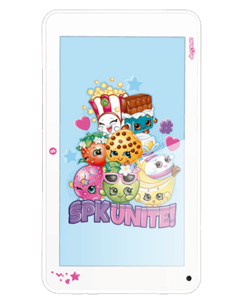 Tablet Shopkins 7 pulgadas
